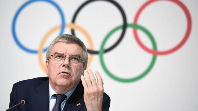 Die IOC-Exekutive unter der Leitung von Präsident Thomas Bach hat einen Ausschluss der AIBA vorgeschlagen