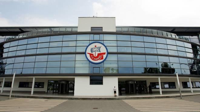 Hansa Rostock: Mannschaft darf wieder ins Training