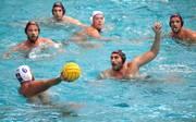 Schwimmen / Wasserball