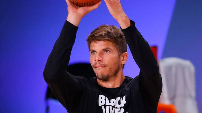 Kyle Korver spricht über den NBA-Boykott der Bucks