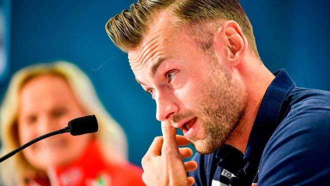Weltmeister Petter Northug sieht weiter Dopingprobleme im Langlauf
