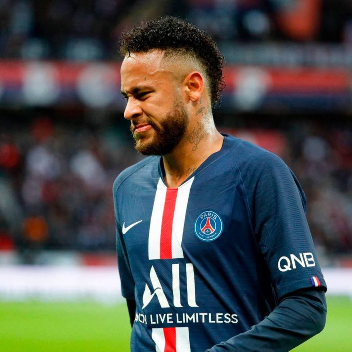 Ballon d'Or-Liste: Darum fehlt Neymar