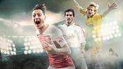 Premier League: Die deutschen Top-Torjäger mit Özil, Klinsmann
