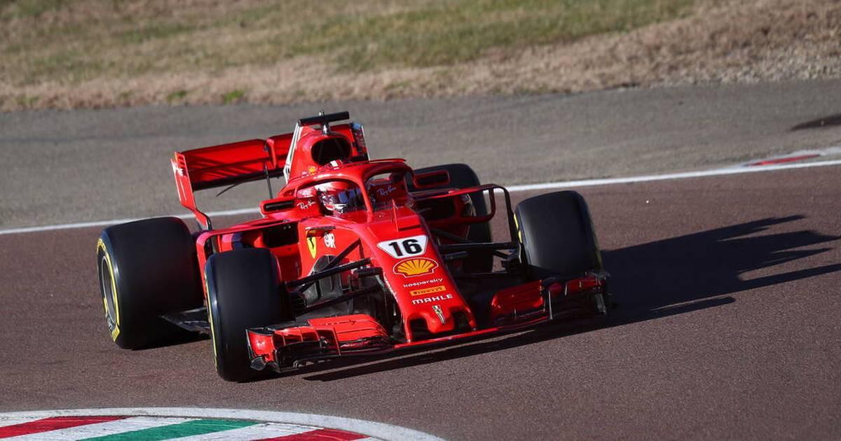 Formel 1: Ferrari darf laut Mika Salo wieder mit Vollgas fahren