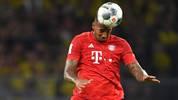 Jerome Boateng, FC Bayern München