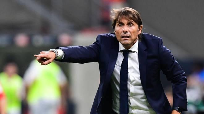 Antonio Conte spricht nach seiner Rückkehr zu Inter Mailand über das Rassismus-Problem in Italien