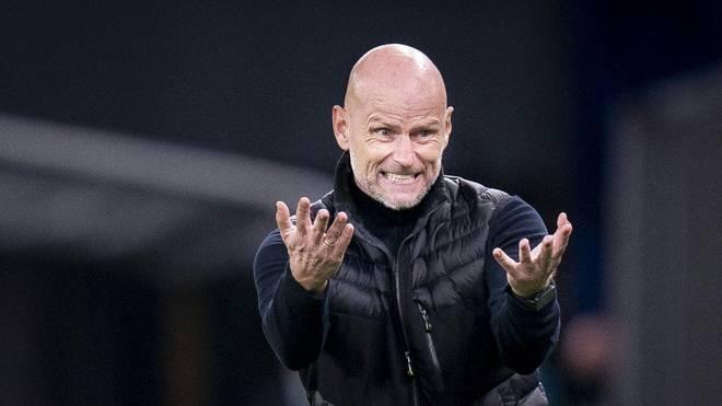 Stale Solbakken wird Nationaltrainer von Norwegen