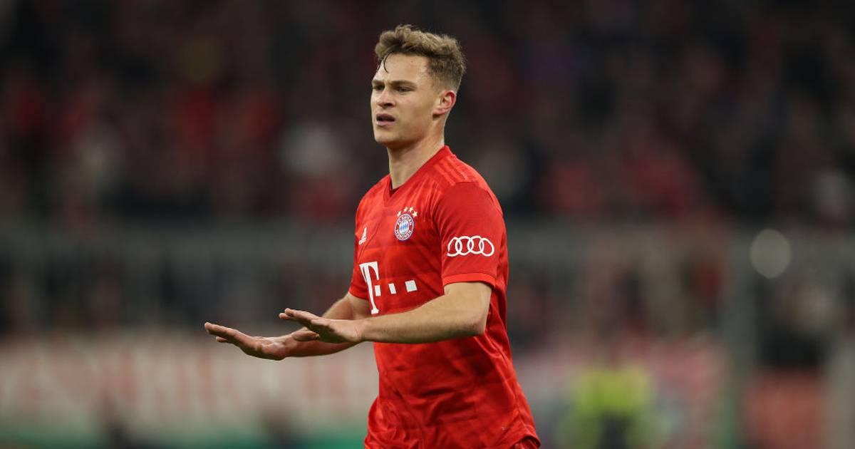 FC Bayern - SC Paderborn Aufstellungen LIVE im TV, Stream & Ticker