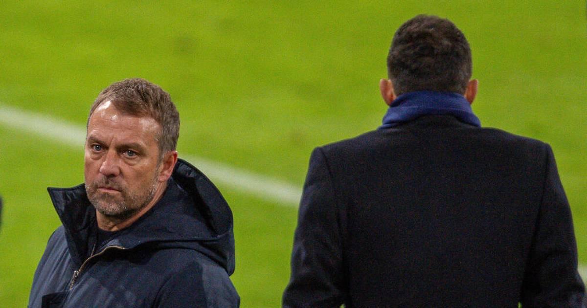 Photo of FC Bayern München: Hainer spricht über Zoff von Flick und Salihamidzic | SPORT1