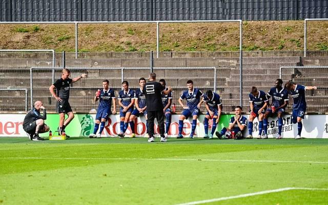 Der VfL Bochum muss sein Trainigslager absagen