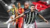 Stars wie Didier Drogba und Mario Gomez wechselten gegen Ende ihrer Karrieren in die Türkei