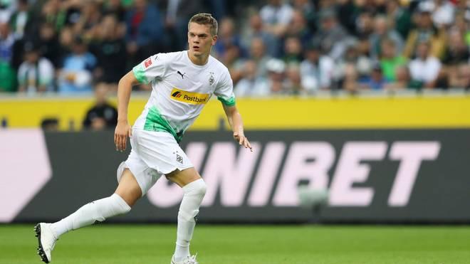 Matthias Ginter fällt nach einer Schulterverletzung wohl länger aus
