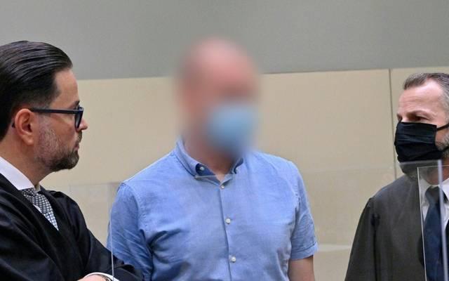 Das Urteil im Prozess um Mediziner Mark S. wurde gefällt