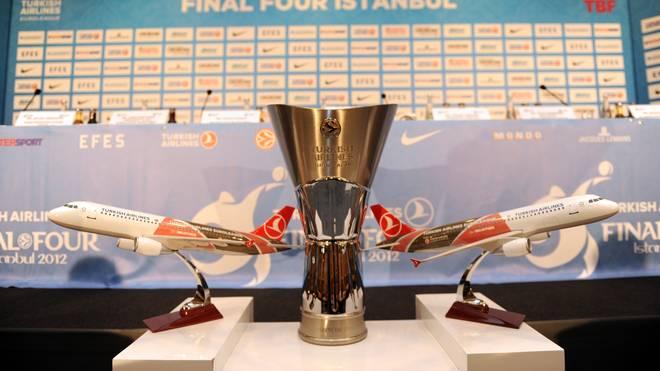 Das Titelrennen in der EuroLeague bleibt vorerst ungeklärt