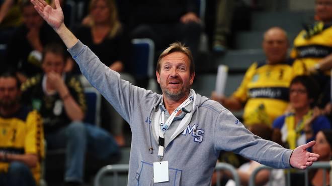 Martin Schwalb feiert nach rund fünfeinhalb Jahren sein Comeback als Trainer