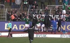 Fussball / Regionalliga