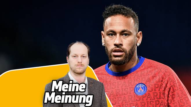 Neymar soll eine 500-Gäste-Party trotz Corona auf die Beine gestellt haben