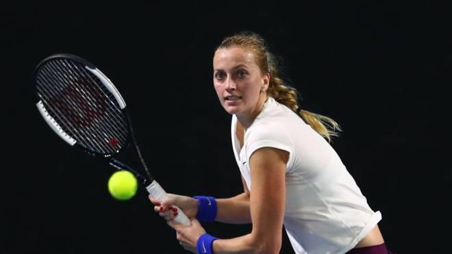 Petra Kvitova wurde 2016 Opfer einer Messer-Attacke