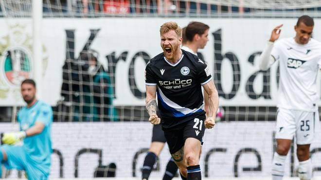 Andreas Voglsammer wechselt zu Union Berlin