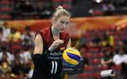Volleyball-EM: GER - SVK ab 19.55 Uhr LIVE