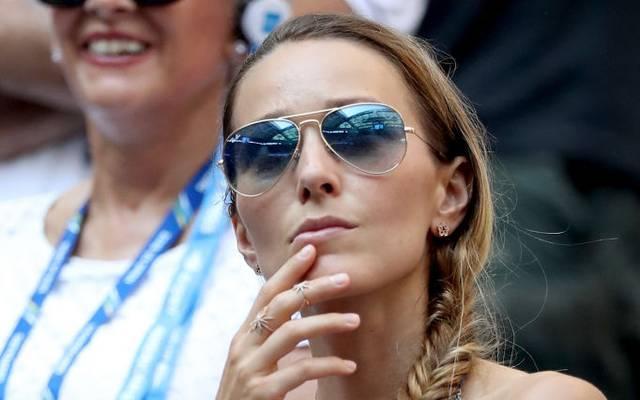 Jelena Djokovic spricht über die Schattenseiten des Ruhms