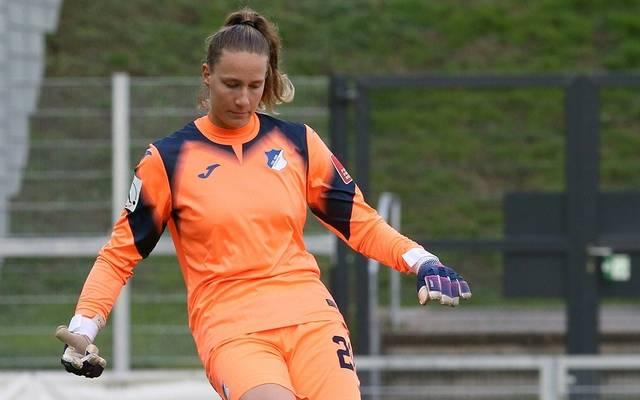 Janina Leitzig wechselt nach München