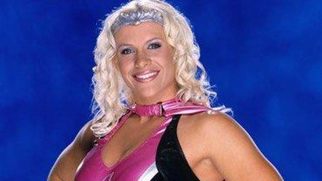 Molly Holly zieht in die WWE Hall of Fame ein