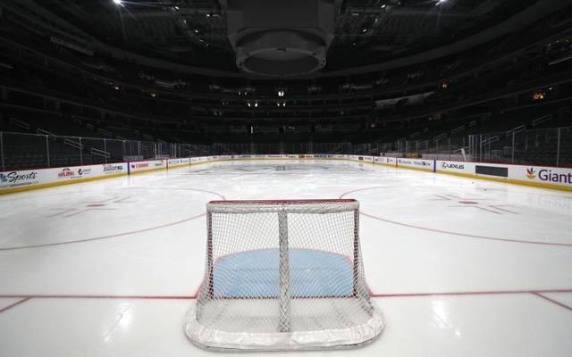 Die NHL arbeitet am Comeback - bisher gibt es 35 positive Corona-Fälle
