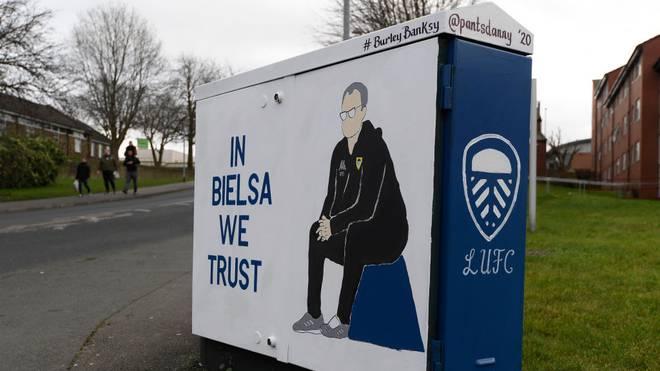 Marcelo Bielsa genießt in Leeds Kultstatus