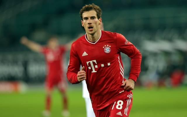 Der FC Bayern bangt vor der Klub-WM um Leon Goretzka