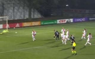 Fussball / Frauen Champions League