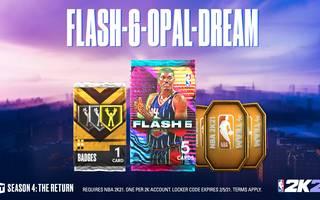 NBA2K21 MyTeam