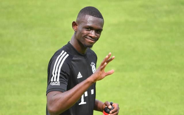 Tanguy Nianzou wechselte von PSG zum FC Bayern