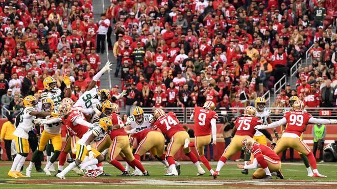 Die NFL soll im September wieder starten