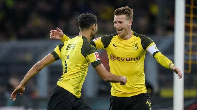 BVB: Michael Zorc glaubt an Verbleib von Marco Reus bis zum Karriereende