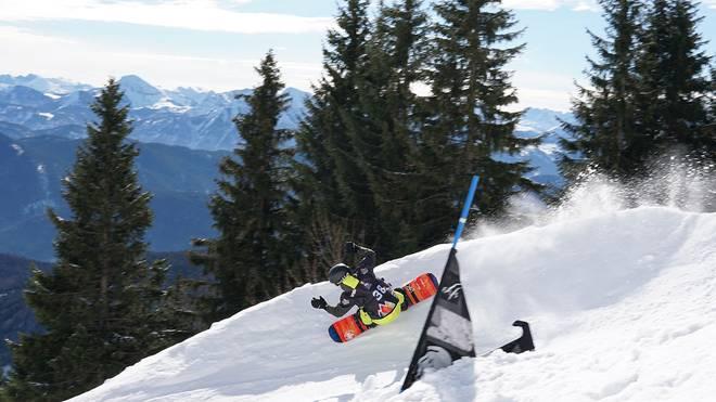 K2 Shred Kids – Burning Boots Banked Slalom Review