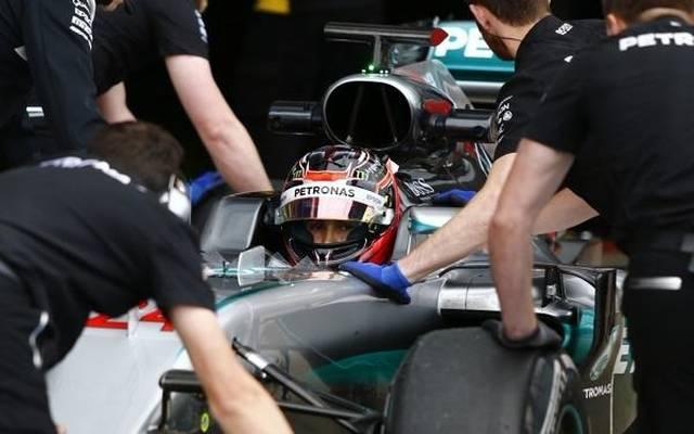 Nebenbschäftigung Formel 1? Pascal Wehrlein will in der DTM wieder gewinnen