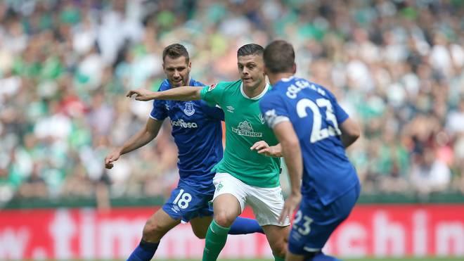 Milot Rashica, SV Werder Bremen