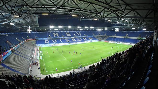 2. Liga: Nachholspiel Duisburg gegen 1. FC Köln findet am 10. April statt, Der MSV Duisburg bestreitet sein Nachholspiel gegen den 1. FC Köln am 10. April