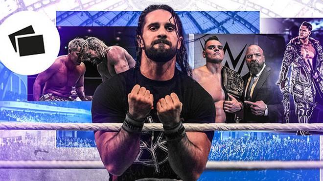 Ist WWE-Star Seth Rollins wirklich bester Wrestler der Welt?