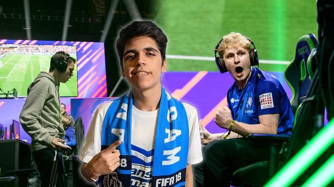 Niklas Raseck, Nicolas99fc und MegaBit sind heiße Kandidaten auf den FIFA-Titel