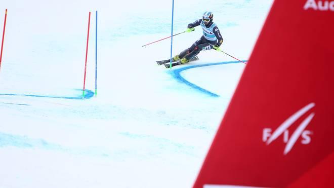 Am kommenden Wochenende sollen in Adelboden ein Riesenslalom und ein Slalom durchgeführt werden