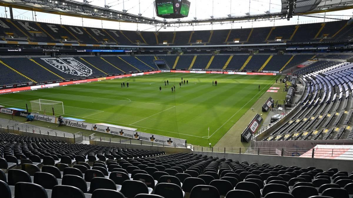 Frankfurt will das Finalturnier der Europa League ausrichten