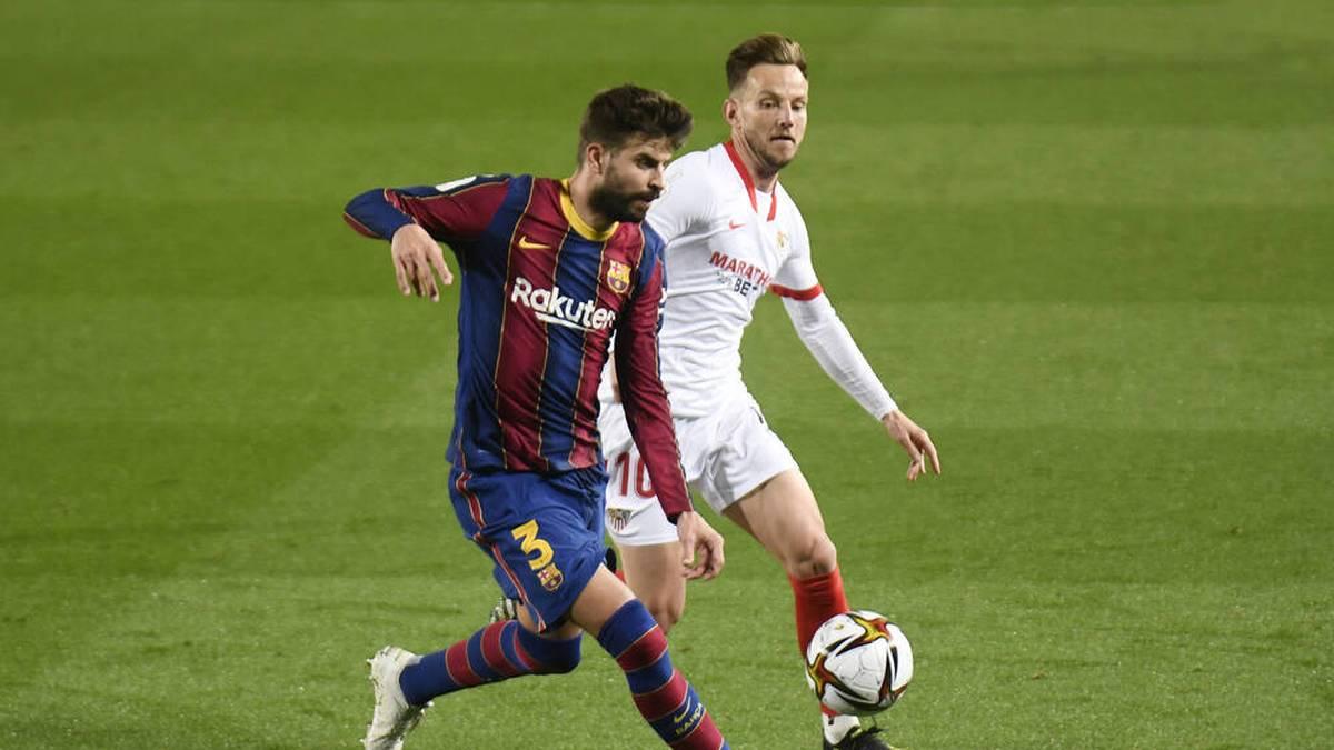 Wegen Streit: Barca-Topspiel verlegt