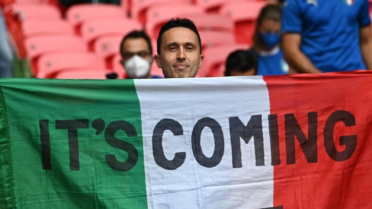 Italien erwägt Bewerbung für EM 2028 oder WM 2030