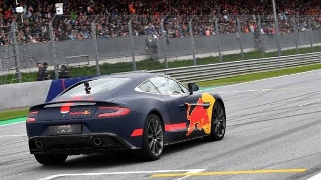 Ursrpünglicher Plan: Aston Martin steigt mit Red Bull und Honda in die DTM ein