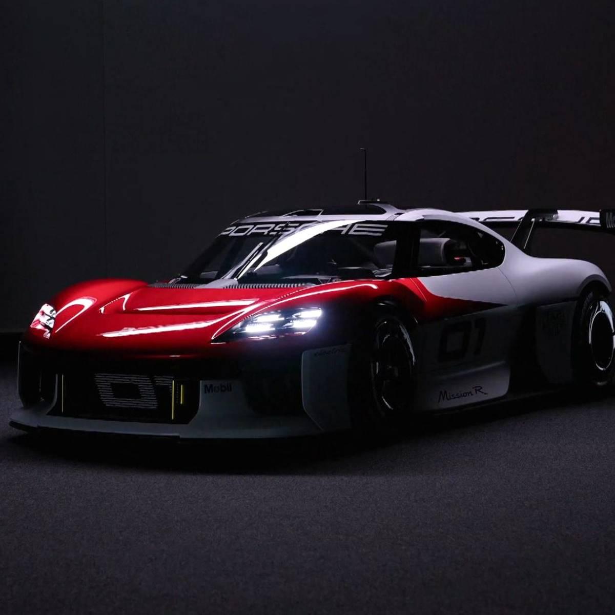 Porsche GT Magazin - Folge 11
