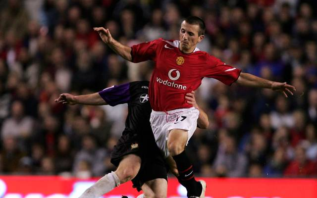 Carling Cup: Manchester United v Barnet