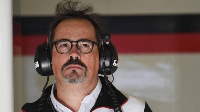 Rob Leupen hat als Toyota-Boss schon mehrere Le-Mans-Dramen erlebt