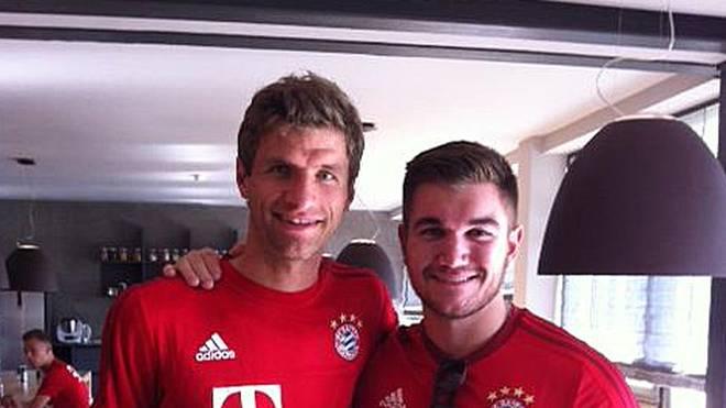 Müller und Held